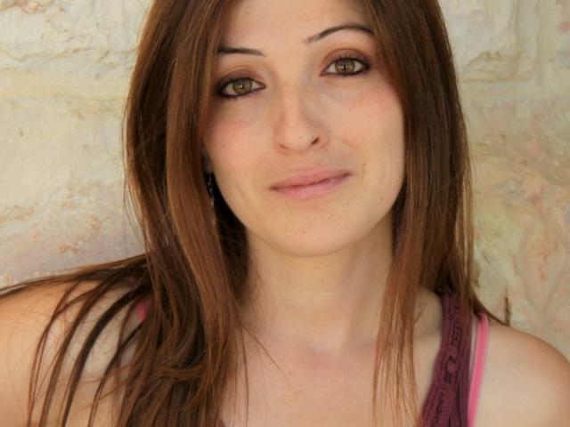 Maya Abu el Hayat