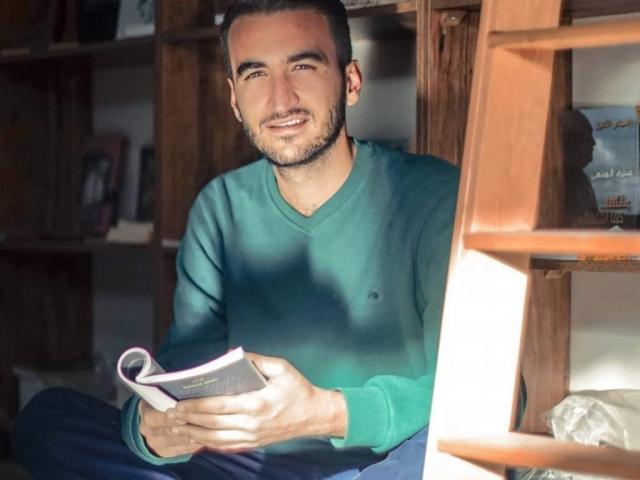 Mohammad_Atef_Erekat