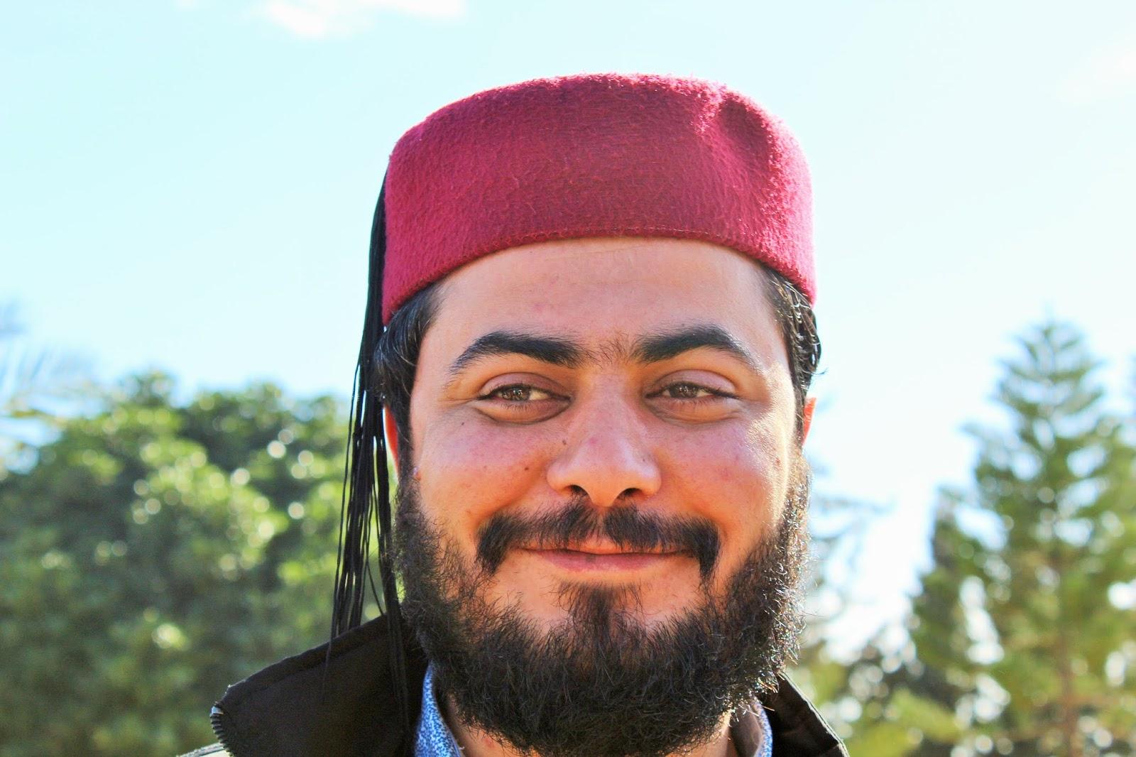 Imad Almai