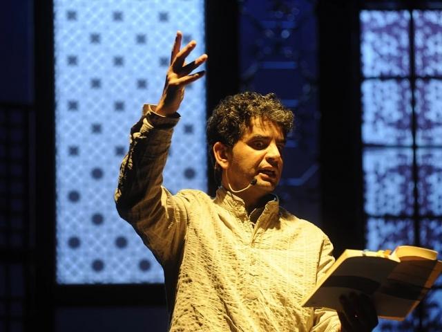 Mohammed Al Amraoui